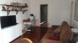 OPORTUNIDADE!! Apartamento de 2 quartos + dependência revertida e área de serviço
