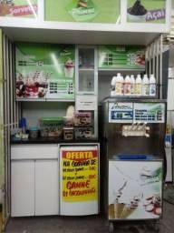 Maquima sorvete expresso