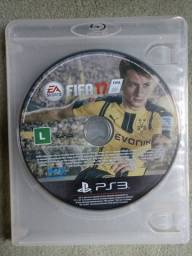 FIFA 17 PS3 10$