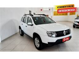 Renault Duster Expression 1.6 M/T - 2020 - Promocional !!!