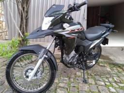 Honda XRE 190.