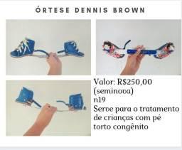 Órtese Dennis Brown