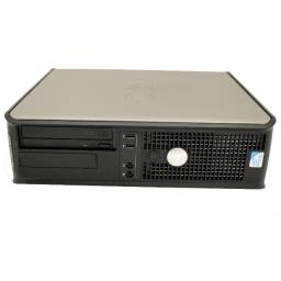PC Dell OptiPlex 380 Pentium Dual-Core E5400 2.7GHz 2GB 320 GB