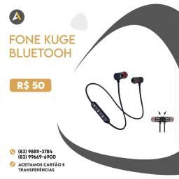 Fone Bluetooth KUGE