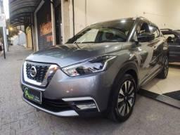 Nissan Kicks SL 2020 Top de linha