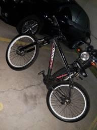 Vendo bicicleta GoodNine. Valor R$ 1.000