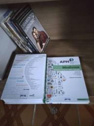 Livros de medicina