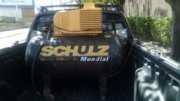 Compressor 175 litros