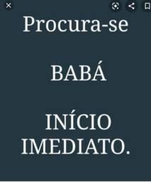 PROCURO BABA
