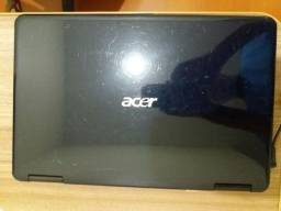 Notebook Acer Amd Athlon Dual Core R$ 320,00
