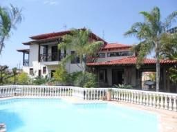 Casa 7Qts 4Sts Lazer Completo em Boqueirão