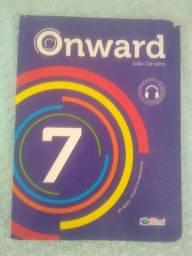 Livro - Onward - 7.ano - Inglês