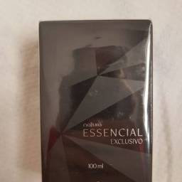 Perfumes Natura Essencial Exclusivo Essencial Masculino