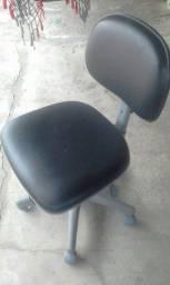 Cadeira giratória para reformar