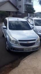 Chevrolet Agile LTZ 2011