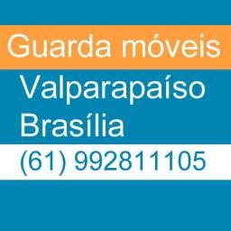 Guardar móveis no Valparaíso, Guarda Volume, * Self storage, aluguel de cômodo