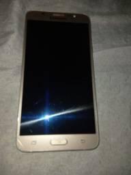 Smartphone SAMSUNG J7 metal 16GB