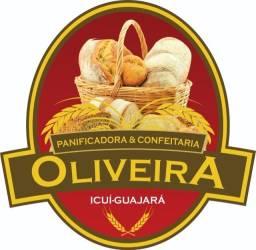 Panificadora Oliveira está contratando padeiro com experiência