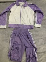 Vendo conjunto Adidas original Tam P