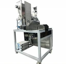 Maquina de ultrassom automática nova