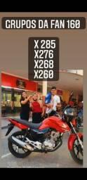 Fan 160 2021