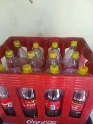 Grade de coca retornável
