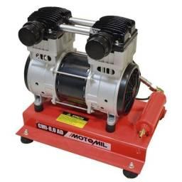 Compressor CMI 8 A.D Motomil