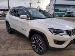 Jeep Compass Limited  4x4 Diesel 2019/2019
