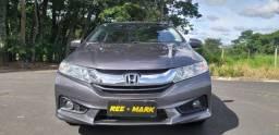Honda City EX CVT 2016