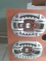 2 Fone 6x9. 100 reais
