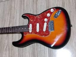 Guitarra stratocaster memphis mg32