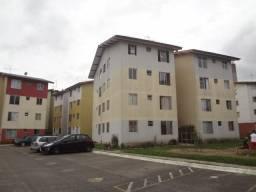 Apartamento mobiliado em São José dos Pinhais