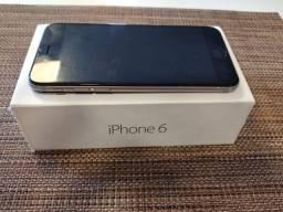 iPhone 6 - 64gb Cinza