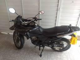 Moto Honda XRE 190 2016 baixa km