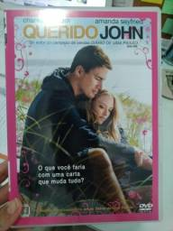 DVD do filme querido John