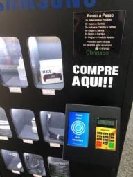 Vendo máquina automática