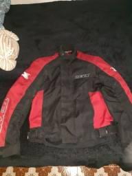 Jaqueta motocicletas texx