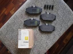 Jogo de Pastilhas de Freio Originais TRW p/ Renault Megane. Novo! Nunca Usado! Completo.