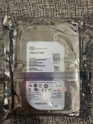 Disco rígido interno Seagate Video 3.5 HDD ST2000VM003 2TB
