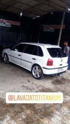 Vendo gol Power 1.6 a.p