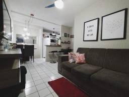 Apartamento com 2 dormitórios à venda, 44 m² por R$ 119.900,00 - Conjunto Esperança - Fort