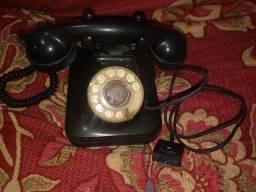 Aparelho de Telefone Residencial de Disco
