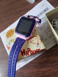 Relógio GPS Infantil