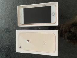 Iphone 8 - 64GB rose