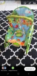 Cadeira de repouso selva