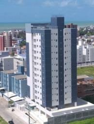 Apartamento no Bessa 03 quartos C/ Área de lazer na cobertura andar alto