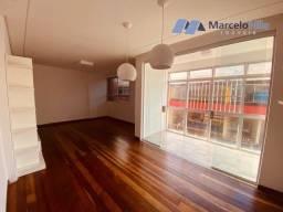Apartamento em Bairro Novo, 110m2, 4 quartos sociais, reformado