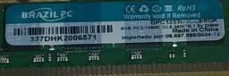 MEMÓRIA DDR3 8G