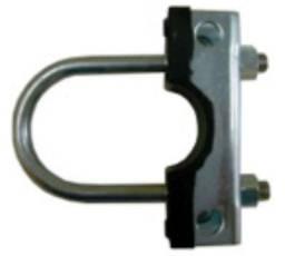 suporte adaptador bicicleta fixação cadeirinha dianteira