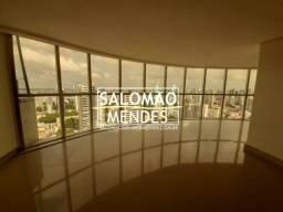 Apartamento prox. a Batista Campos, Nascente, 3 suítes AP00249